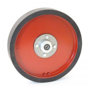contact wheel
