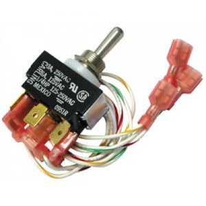 Forward Stop Reverse Switch Kit