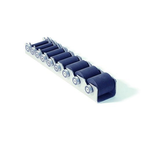 Storage Rack for Small Wheels